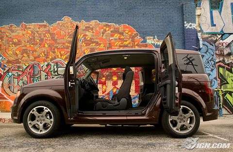 honda element sc-pic. 1