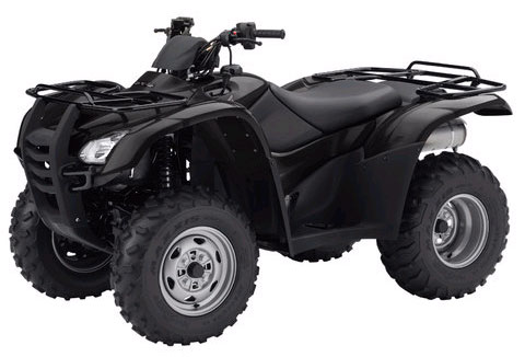 honda fourtrax rancher-pic. 2