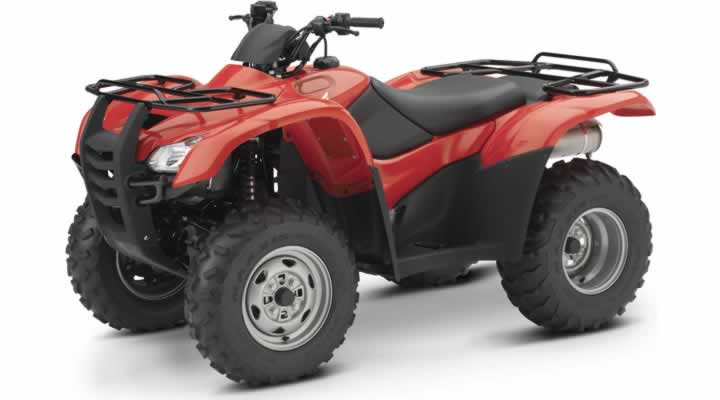 honda fourtrax rancher-pic. 3