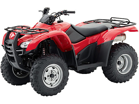 honda fourtrax rancher es-pic. 2