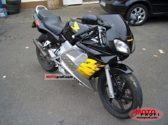 honda nsr 125 r photos and comments. Black Bedroom Furniture Sets. Home Design Ideas