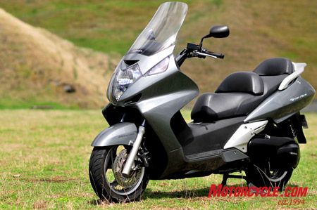 honda silver wing abs-pic. 3