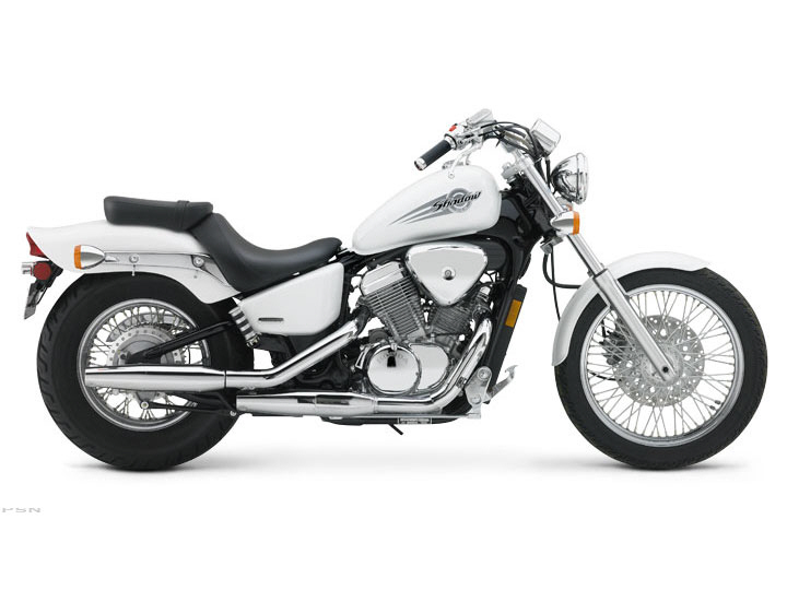honda vt 600 cd shadow vlx deluxe #4