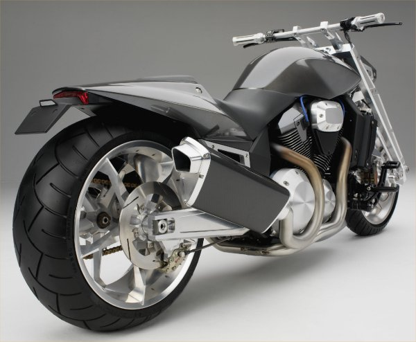 honda vtx 1800 performance cruiser-pic. 2