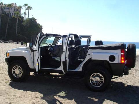 hummer h1 open top-pic. 2