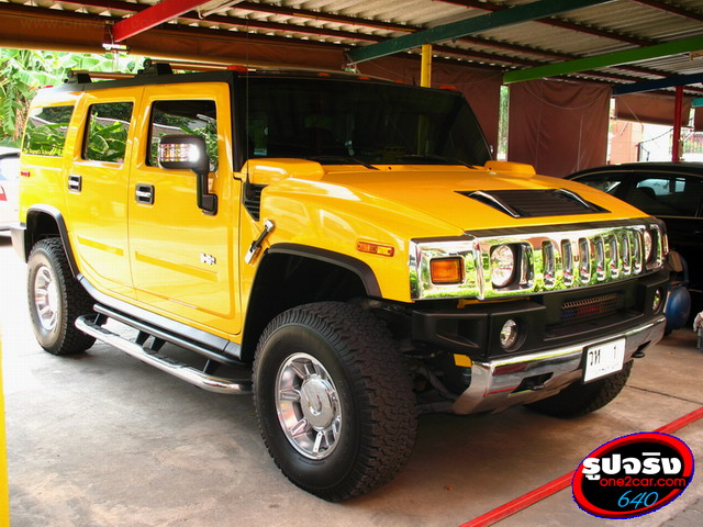 hummer h2 6.2-pic. 1