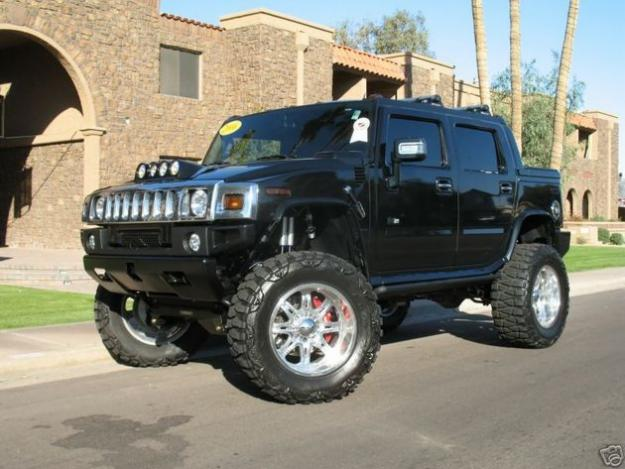 hummer h2 sut luxury-pic. 2