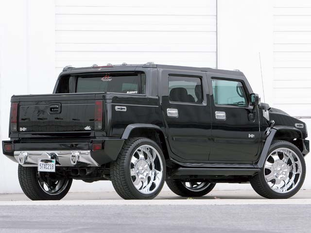 hummer h2 sut luxury-pic. 3