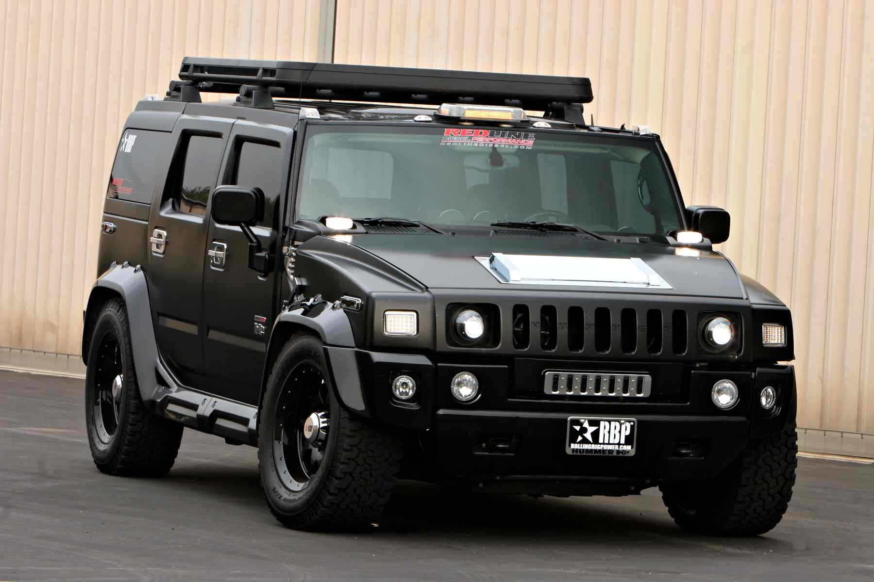 hummer h2 suv-pic. 1