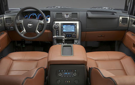 hummer h2 suv luxury-pic. 1