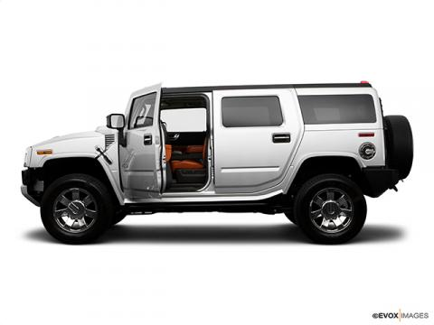 hummer h2 suv luxury-pic. 3