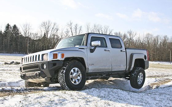 hummer h3t-pic. 2