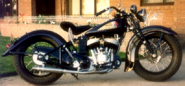 indian sport scout