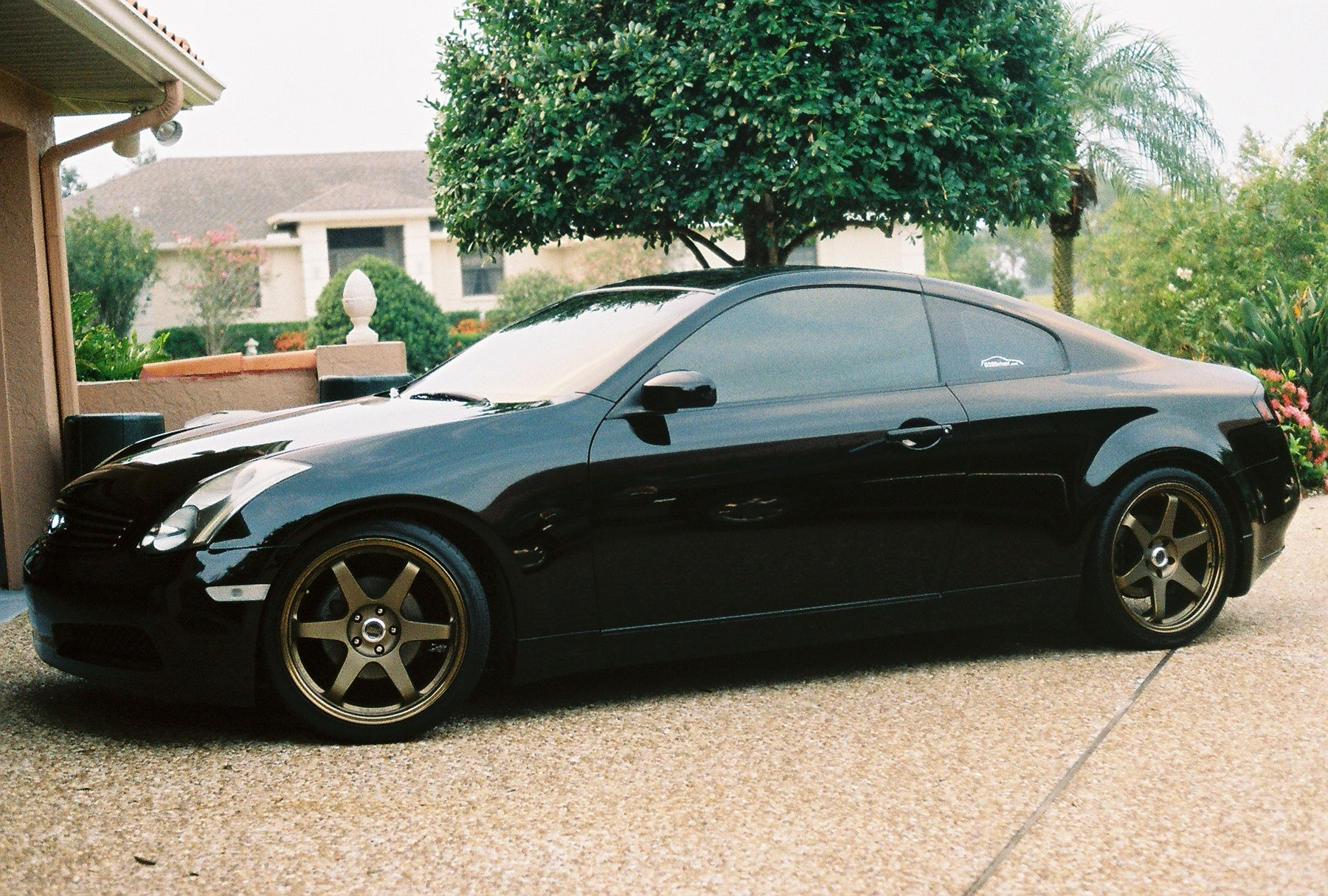 infiniti g35 coupe-pic. 1