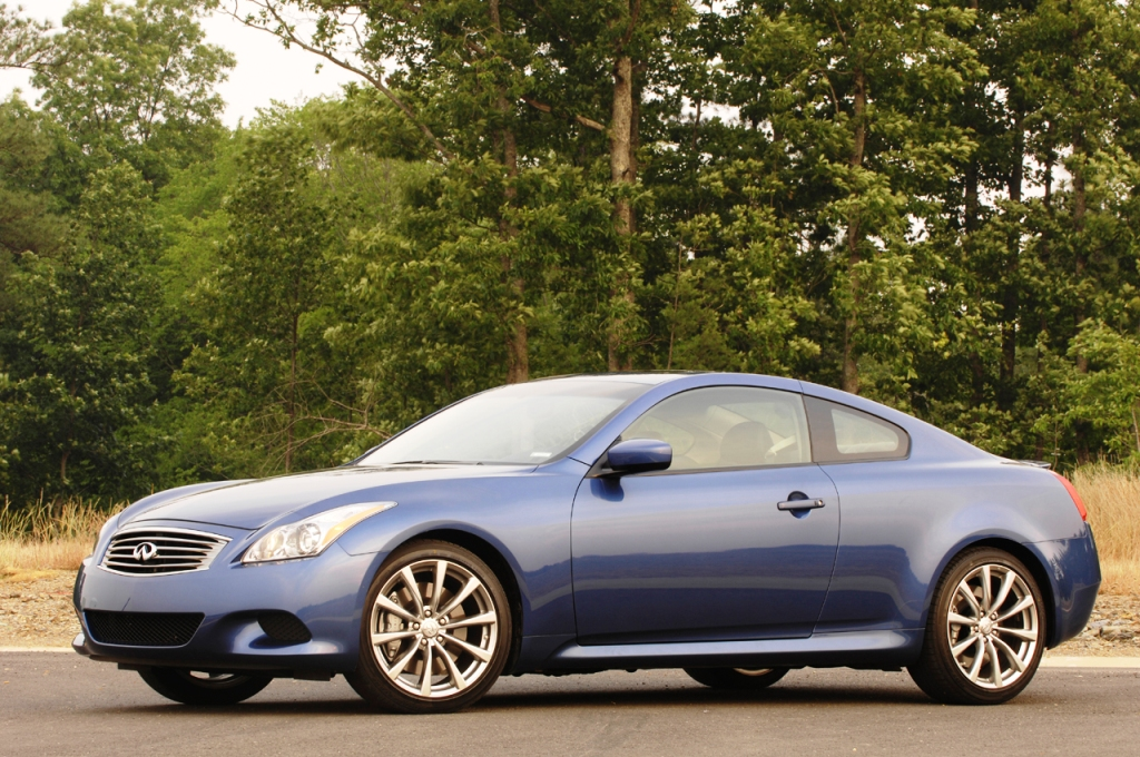 infiniti g37 coupe journey-pic. 2