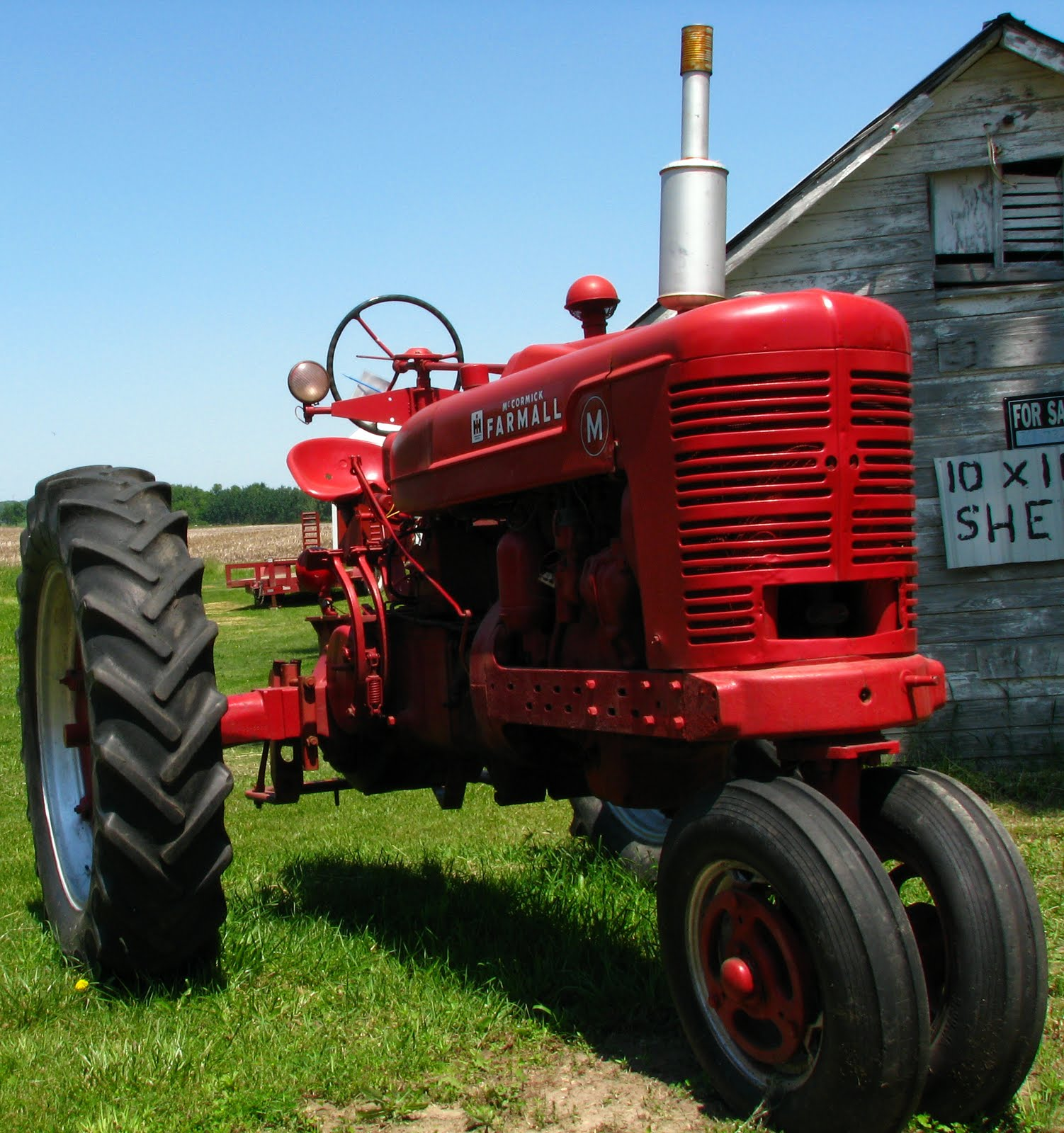 International Harvester Aco. Photos And Comments. Www