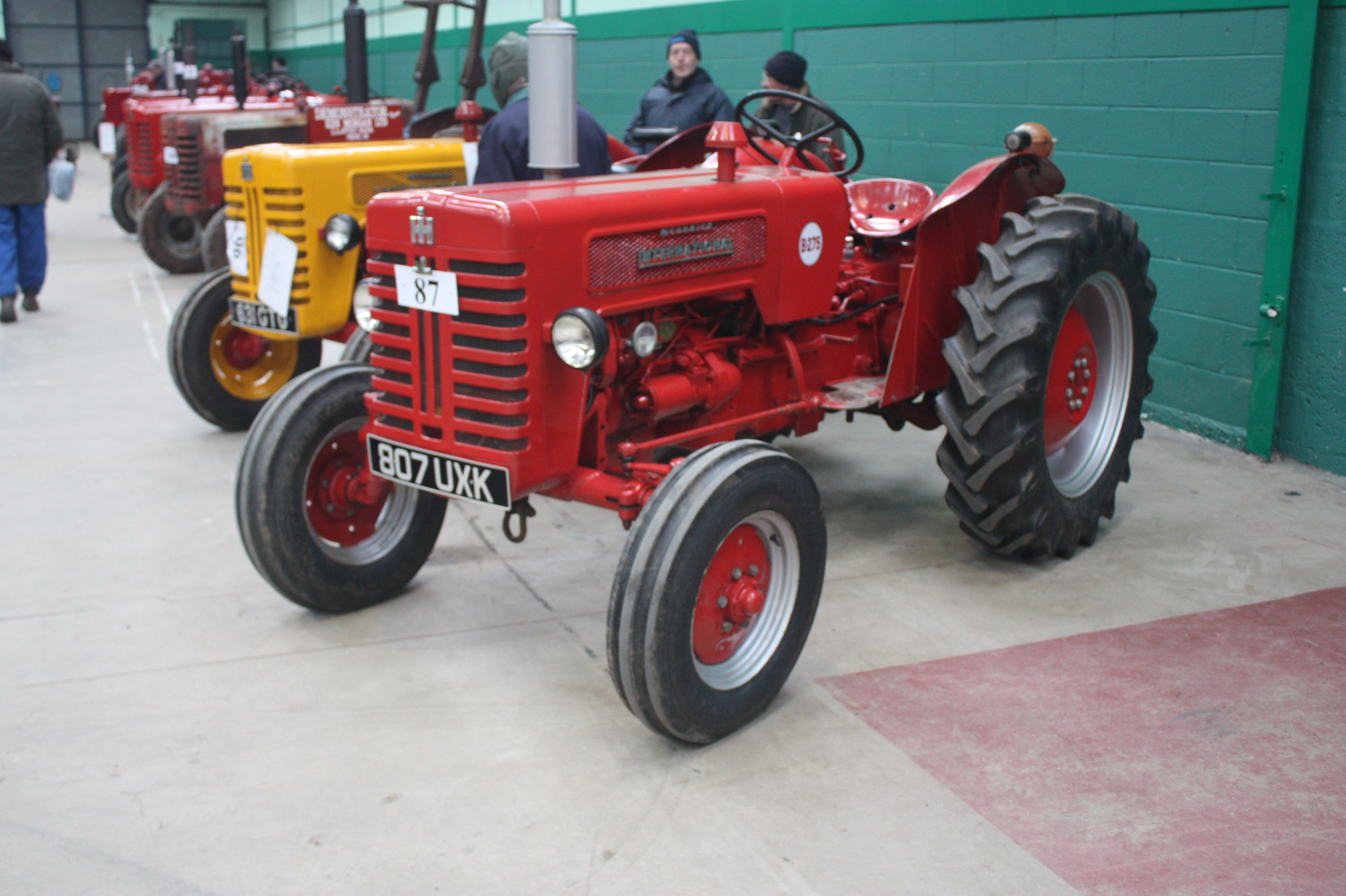 international b Find great deals on ebay for international b250 in antique tractor parts and accessories shop with confidence.