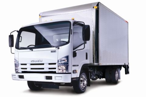 isuzu n-series #0