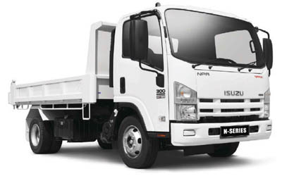 isuzu n-series #5