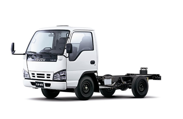 isuzu n-series #6
