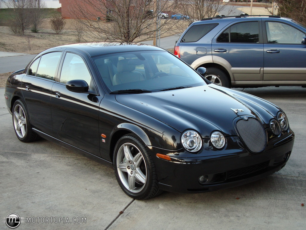 jaguar s type 4 0 v8 photos and comments. Black Bedroom Furniture Sets. Home Design Ideas