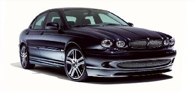 jaguar x-type 2.0 v6 #2