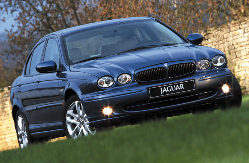 jaguar x type 3 0 v6 photos and comments