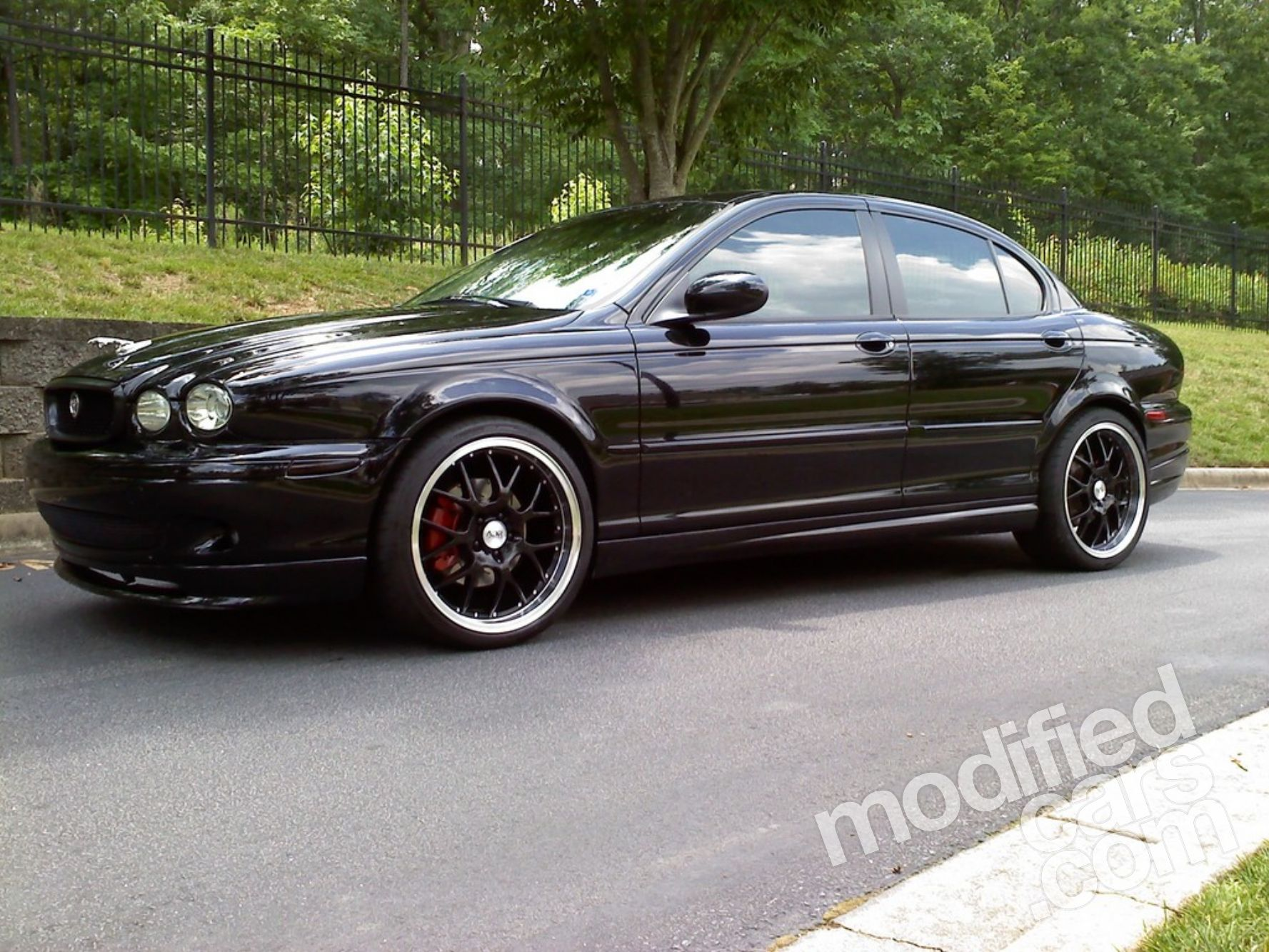 jaguar x type 3 0 v6 sport photos and comments www. Black Bedroom Furniture Sets. Home Design Ideas