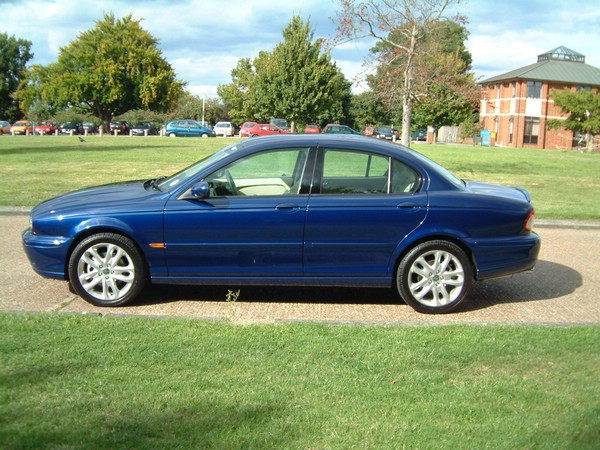 jaguar-x-type
