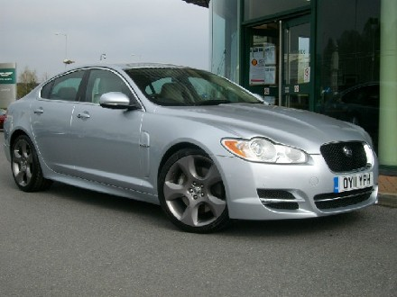 jaguar xf 3.0ds premium luxury-pic. 1