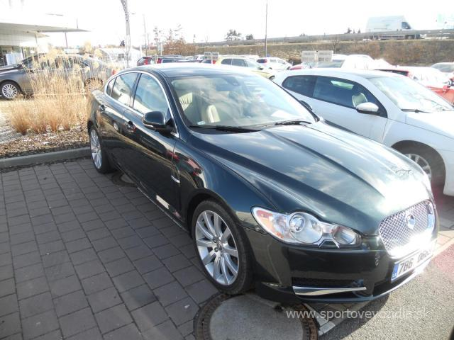 jaguar xf 3.0ds premium luxury-pic. 2