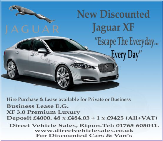 jaguar xf 5.0 premium luxury-pic. 2