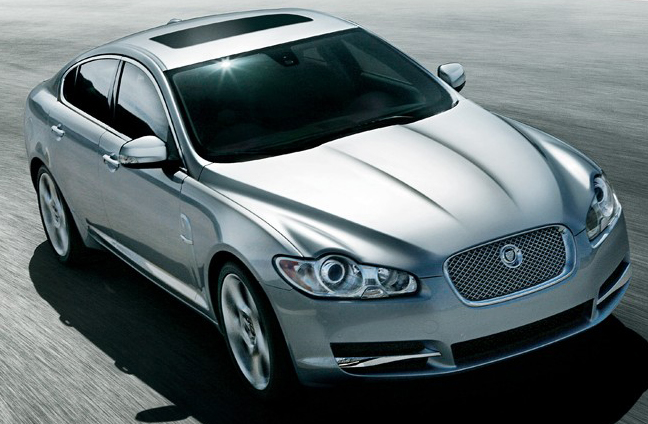 jaguar xf premium luxury-pic. 1