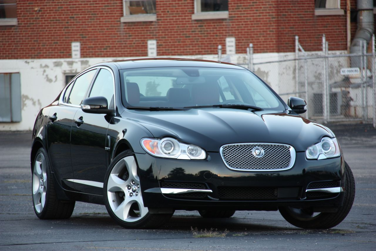jaguar xf supercharged-pic. 2