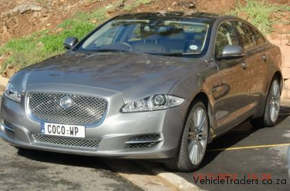 jaguar xj 5.0 supercharged-pic. 2