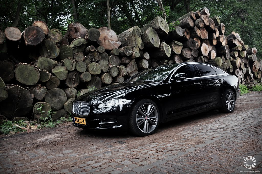 jaguar xj 5.0 supersport-pic. 1