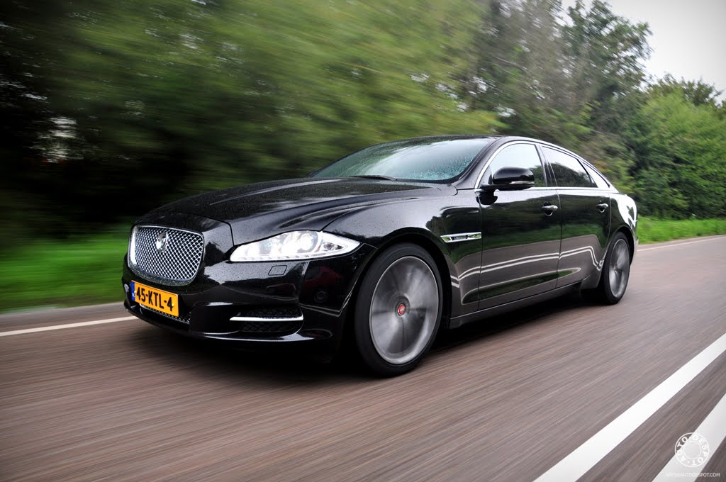 jaguar xj 5.0 supersport-pic. 3