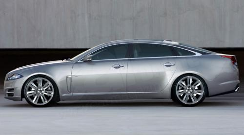 jaguar xj long-pic. 3