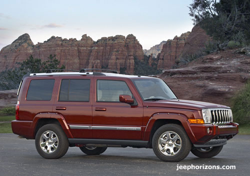 jeep commander 3.7-pic. 3