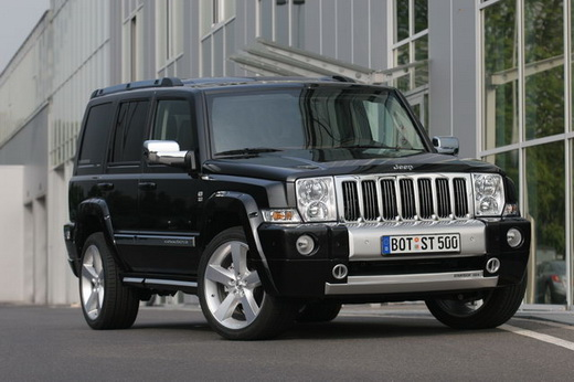 jeep commander limited-pic. 2