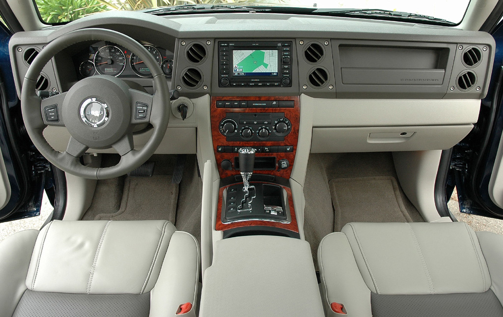 jeep commander limited-pic. 3