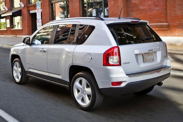 jeep compass 2 0 photos and comments. Black Bedroom Furniture Sets. Home Design Ideas