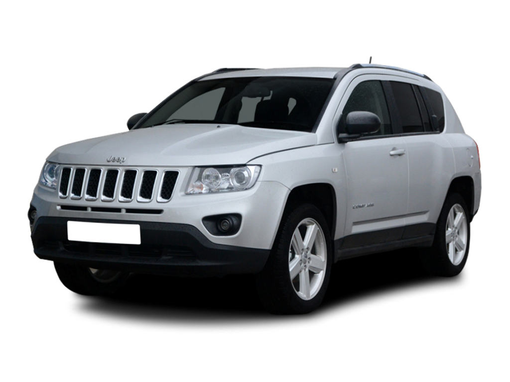 jeep compass 2.4 cvt limited-pic. 1