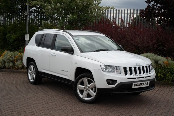 jeep compass 2.4 cvt limited-pic. 3