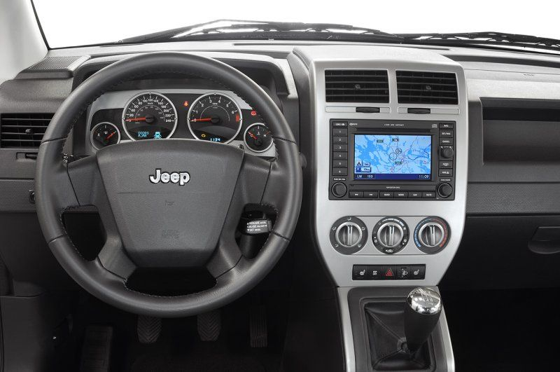 jeep compass 2.4 limited #5