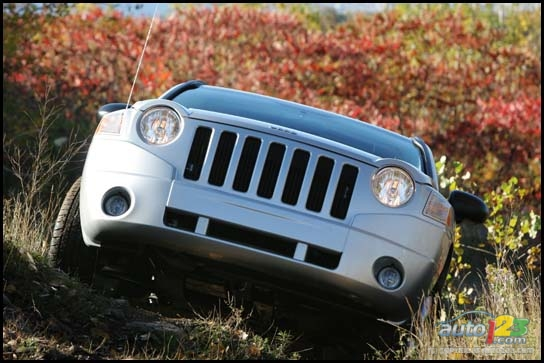 jeep compass limited 4x4 #3