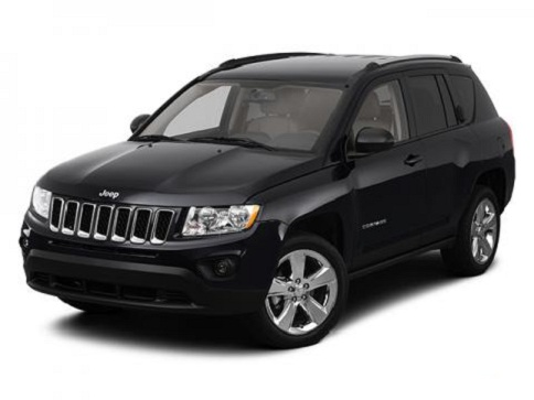 jeep compass limited 4x4 #5