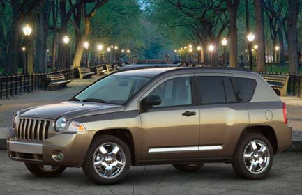 jeep compass sport 2.4 #3