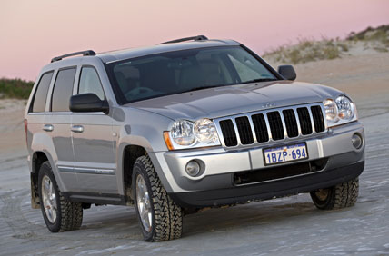 jeep grand cherokee 3.7-pic. 2