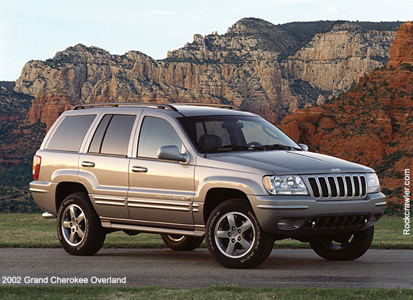 jeep grand cherokee 4 7 photos and comments. Black Bedroom Furniture Sets. Home Design Ideas